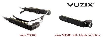 Vuzix M300XL
