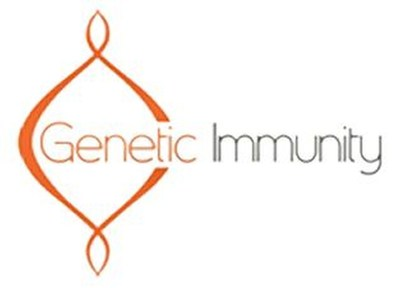 Genetic Immunity logo (PRNewsfoto/Genetic Immunity)