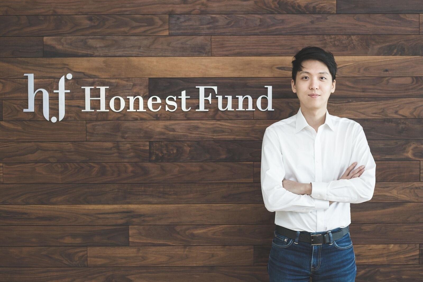 Sanghoon Seo, Founder & CEO of HonestFund