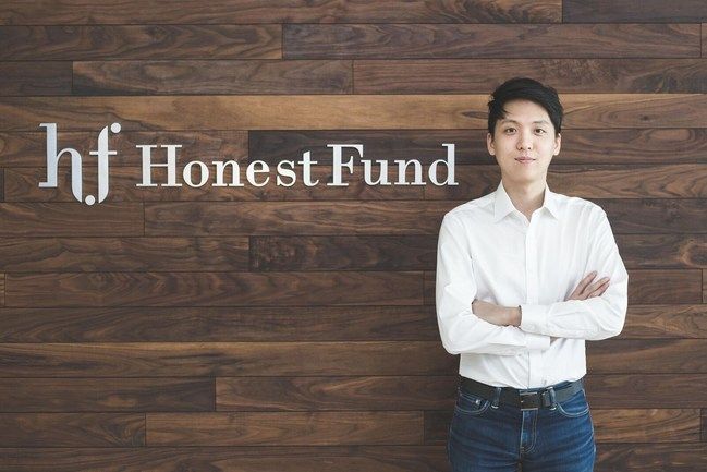 Sanghoon Seo, Founder & CEO of HonestFund