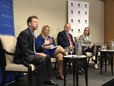 Wounded Warrior Project (WWP) released the results of its ninth Annual Warrior Survey during a panel discussion hosted by The Brookings Institution.