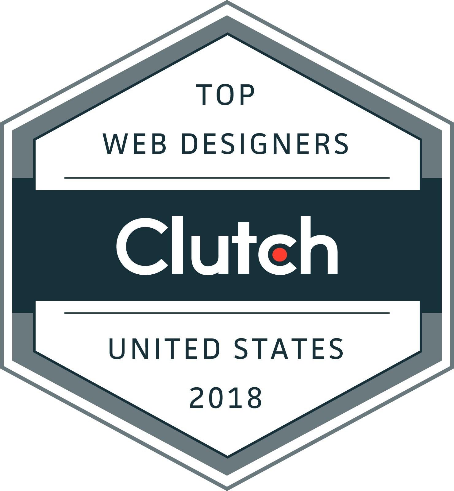 Top United States Web Designers 2018