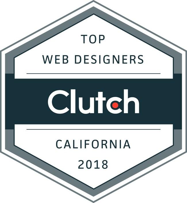 Top Web Designers California 2018