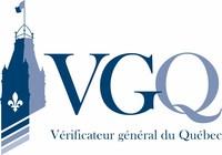 Logo: Vérificateur général du Québec (Groupe CNW/Vérificateur Général du Québec)
