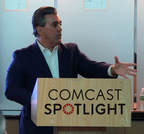 Tom Maoli Motivates Comcast Spotlight Automotive Employees With His Perspective on Business and Future of The Automotive Industry