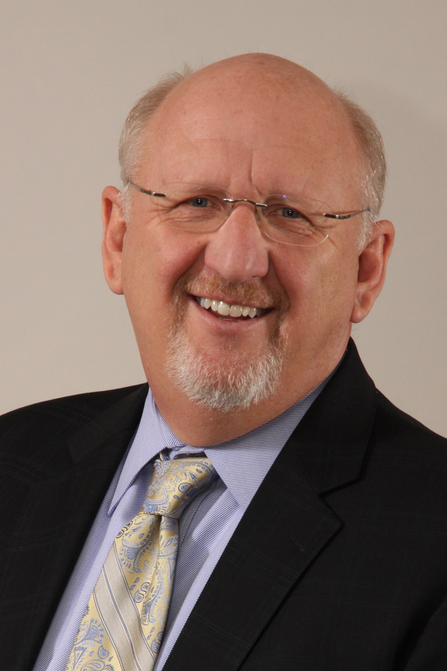 Dr. Charles (Chuck) Casto