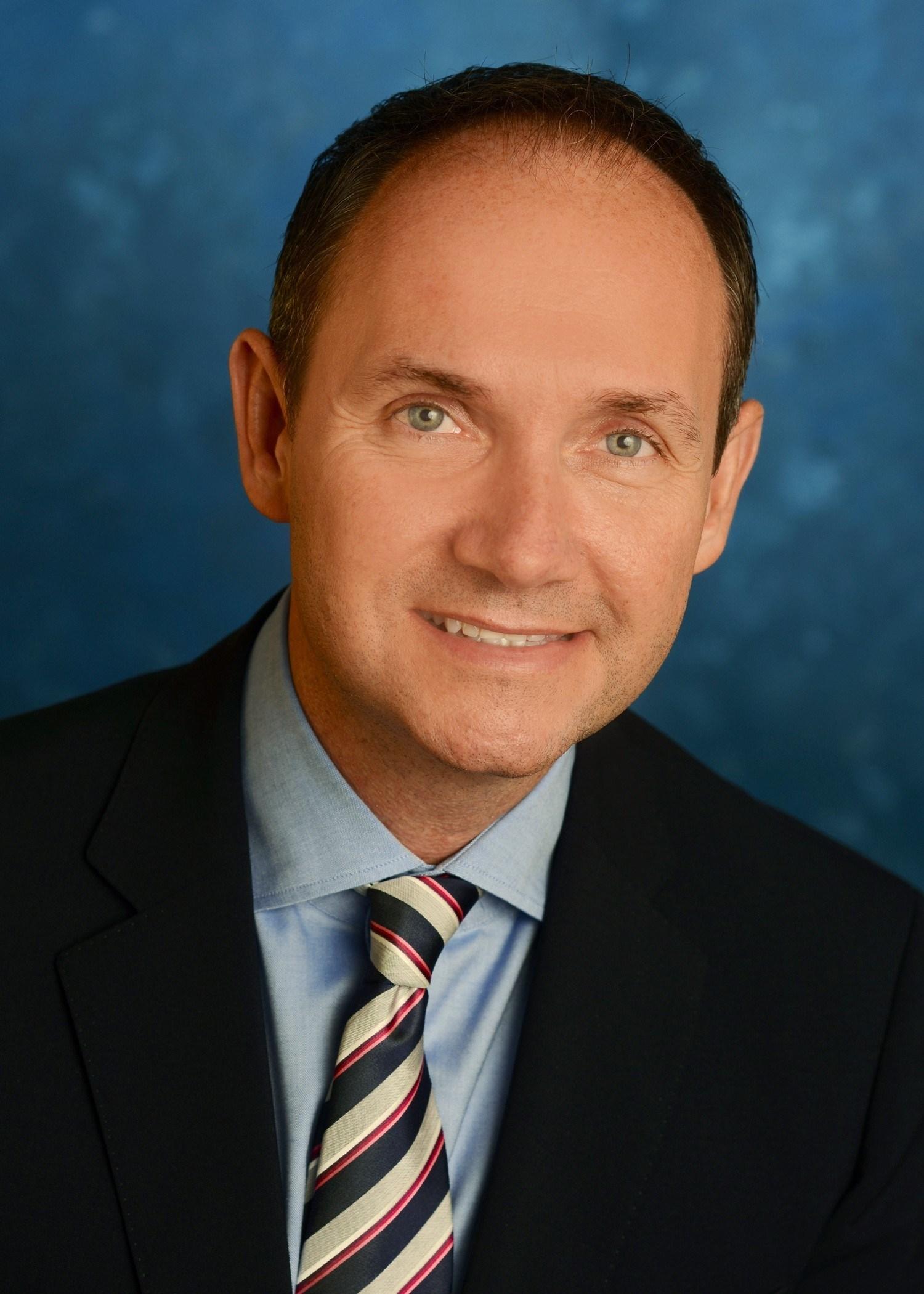 AMN Healthcare Names Dr  Cole Edmonson as New Chief Clinical Officer