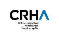 Logo : Ordre des conseillers en ressources humaines agréés (Groupe CNW/Ordre des conseillers en ressources humaines agréés)