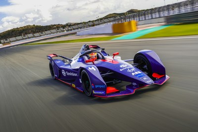 Genpact is helping Envision Virgin Racing use AI to identify hidden efficiencies and unlock new racing strategies for competitive advantage.