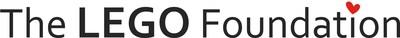 The LEGO Foundation logo