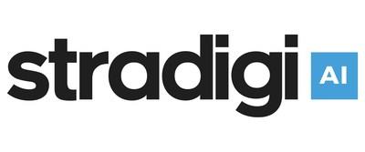 Logo: Stradigi AI (CNW Group/Stradigi AI)