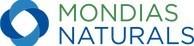 Logo: Mondias Natural Products Inc. (CNW Group/Mondias Natural Products Inc.)