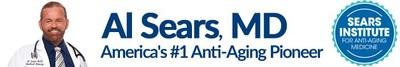 America's #1 Anti Aging Doctor