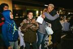 Belk Brings Holiday Cheer to Hurricane Victims in North Carolina