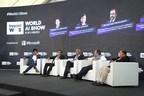World AI Show (PRNewsfoto/Trescon)