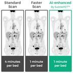 Subtle Medical Receives FDA 510(k) Clearance and CE Mark Approval for SubtlePET™