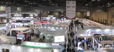 SECON 2019, which is the leading security exhibition in Korea, will be held from 6-8 March 2019 at KINTEX, Seoul, Korea.