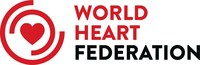 World Heart Federation logo (PRNewsfoto/World Heart Federation)