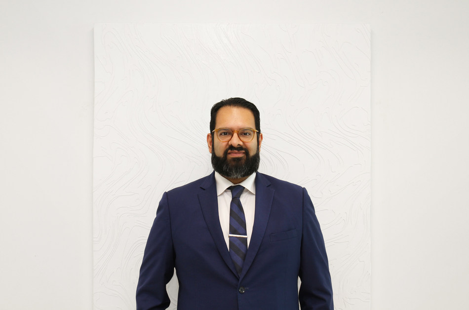 Ali Salam (CNW Group/NATIONAL Public Relations - Toronto)