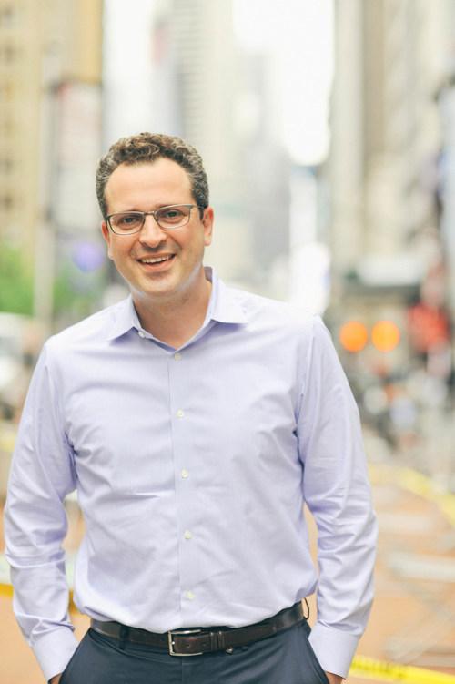 Noah Breslow, président et chef de la direction (Groupe CNW/On Deck Capital, Inc.)