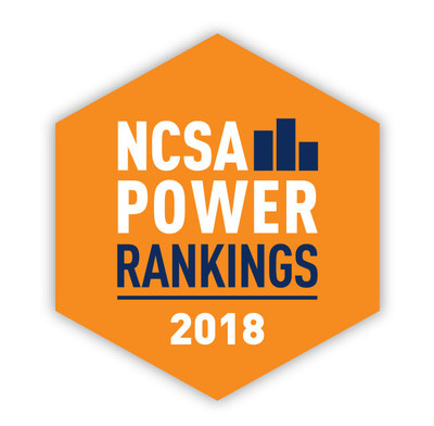 2018 NCSA Power Rankings Best Schools for Student-Athletes
