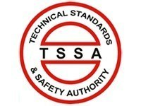 Technical Standards and Safety Authority (CNW Group/Technical Standards and Safety Authority)