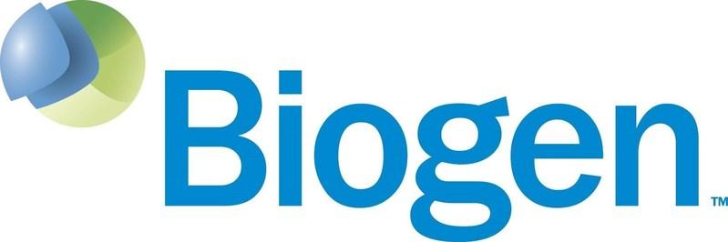 Biogen (Groupe CNW/Sociéte canadienne de la sclérose en plaques)