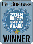 PetSafe® Honored with Two Industry Recognition Awards from Pet Business