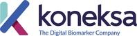 Koneksa Health logo (PRNewsfoto/Koneksa Health)