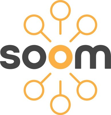 Soom uses proven technology and science to improve safety, collaboration, efficiency and equality throughout the healthcare value chain. It offers a mobile and cloud-based enterprise SaaS platform that provides medical device manufacturers with a simple solution that enables master data accuracy, data governance, error correction, and improved patient safety. The Soom platform was built with blockchain principles and is compliant with GS1 standards and FDA UDI regulations. www.Soom.com
