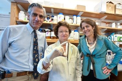 Children's Hospital of Philadelphia Celebrates Landmark Medical Advance: The First Gene Therapy for a Genetic Disease Approved in Both the U.S. and Europe
