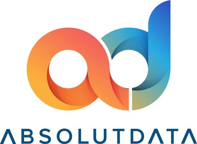 Absolutdata logo (PRNewsfoto/Absolutdata)