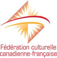 Logo : Fédération culturelle canadienne-française (Groupe CNW/Fédération culturelle canadienne-française)