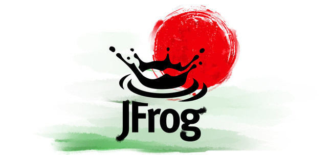 JFrog Opens New Tokyo Office, Continues its International Expansion (PRNewsfoto/JFrog)