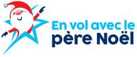 Air Transat - En vol avec le Père Noël (Groupe CNW/Transat A.T. Inc.)