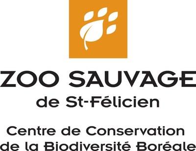 Logo: Zoo Sauvage de Saint-Félicien - Centre de Conservation de la Biodiversité Boréale