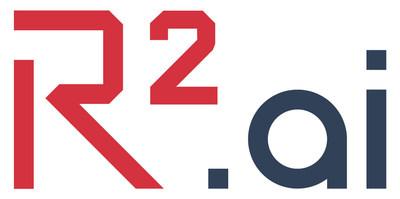 R2.ai logo (PRNewsfoto/R2.ai)