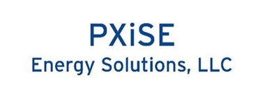 PXiSE Energy Solutions, LLC Logo