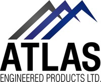 Atlas Engineered Products Ltd. (CNW Group/Atlas Engineered Products Ltd.)