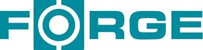 Forge AI logo (PRNewsfoto/Forge.AI)