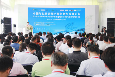 China-World Nature Ingredient Conference