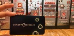 Binary Bubbles Inc.