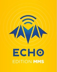 Logo : ECHO Edition MMS (Groupe CNW/Idside)