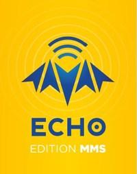Logo : ECHO Edition MMS (Groupe CNW/Idside)