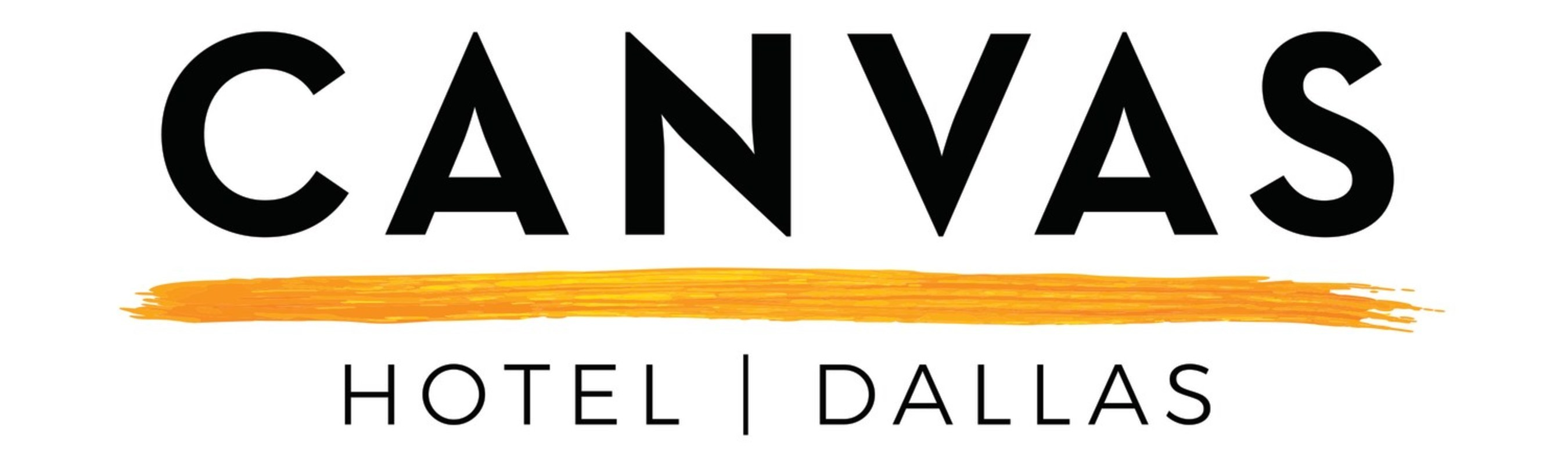 Introducing the newest boutique hotel experience in Dallas as CANVAS Hotel  Dallas debuts January 1, 2019