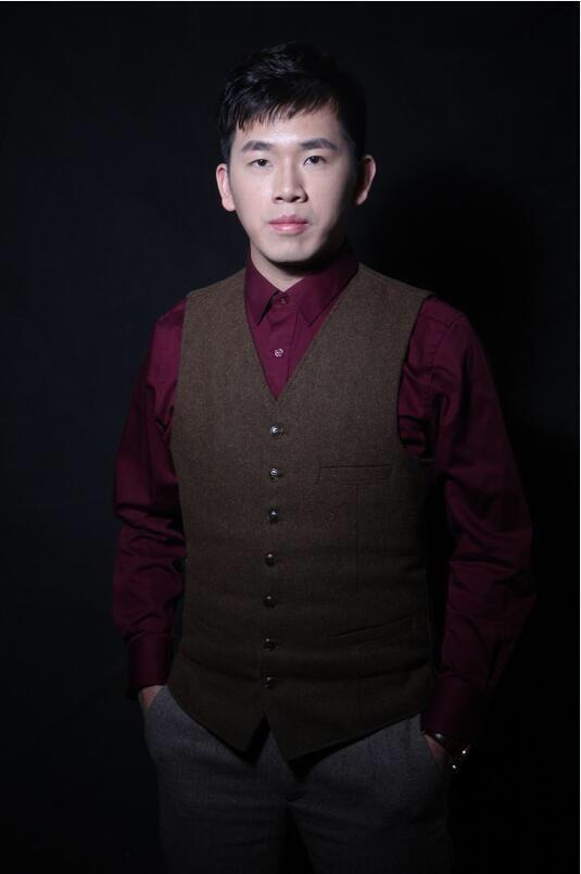 Livio Weng Promoted to CEO of Huobi Global (PRNewsfoto/Huobi Global)