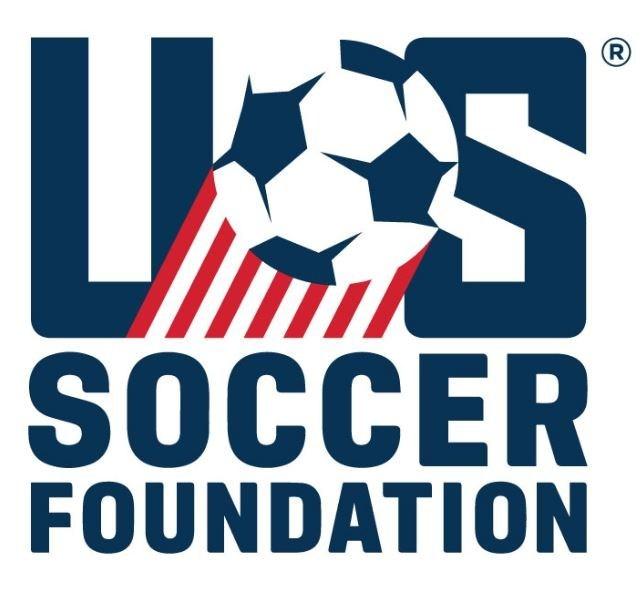 (PRNewsfoto/The U.S. Soccer Foundation)