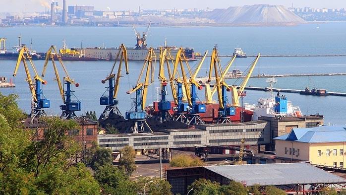 Worsening in Russia-Ukraine relations could hit nitrogen market (PRNewsfoto/CRU)