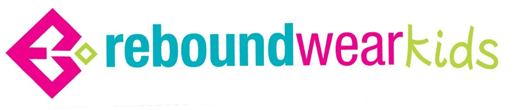 Reboundwear Kids Logo