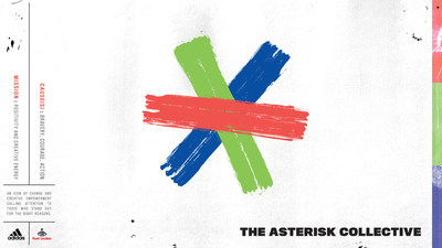 Foot Locker and adidas Launch Global Asterisk Collective